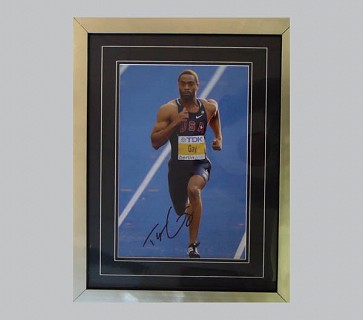 Tyson Gray Athletics Memorabilia